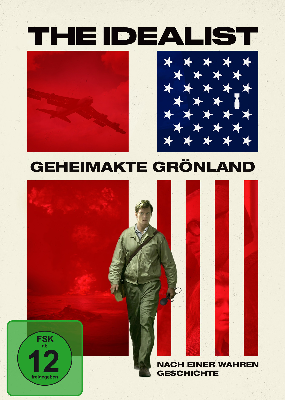 the idealist geheimakte groenland
