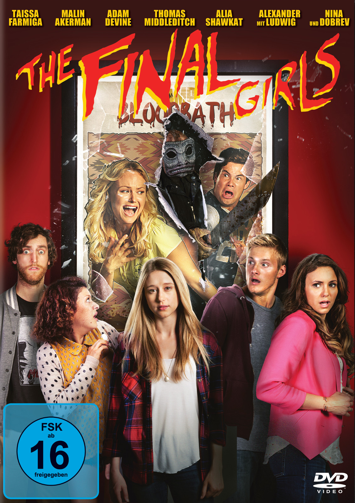 the final girl The term final girl is now as ubiquitous in horror culture as slasher and jump scare it is just an accepted part of the genre landscape the turn of phrase was first coined by carol.
