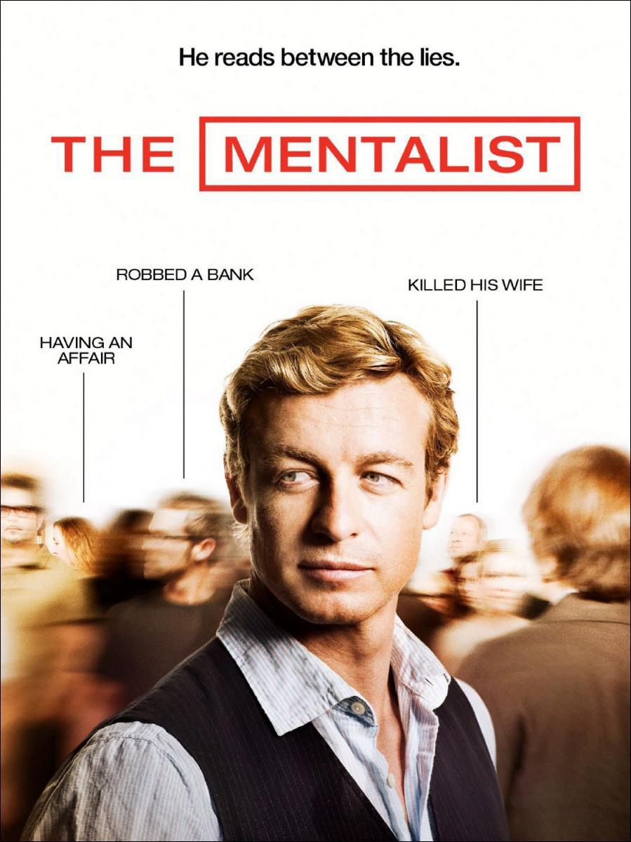 The Mentalist Staffel 3 Folge 24