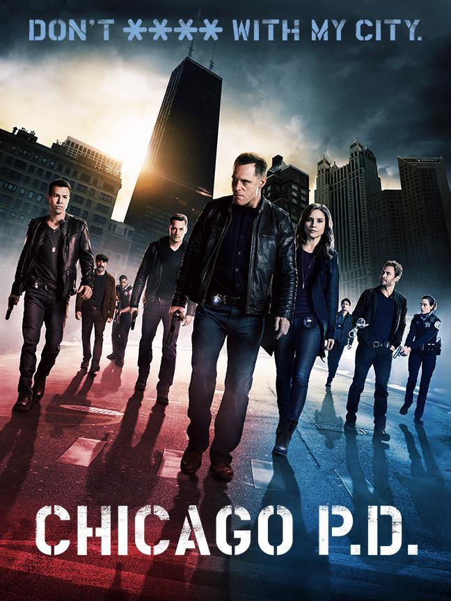 Chicago P.D. Besetzung