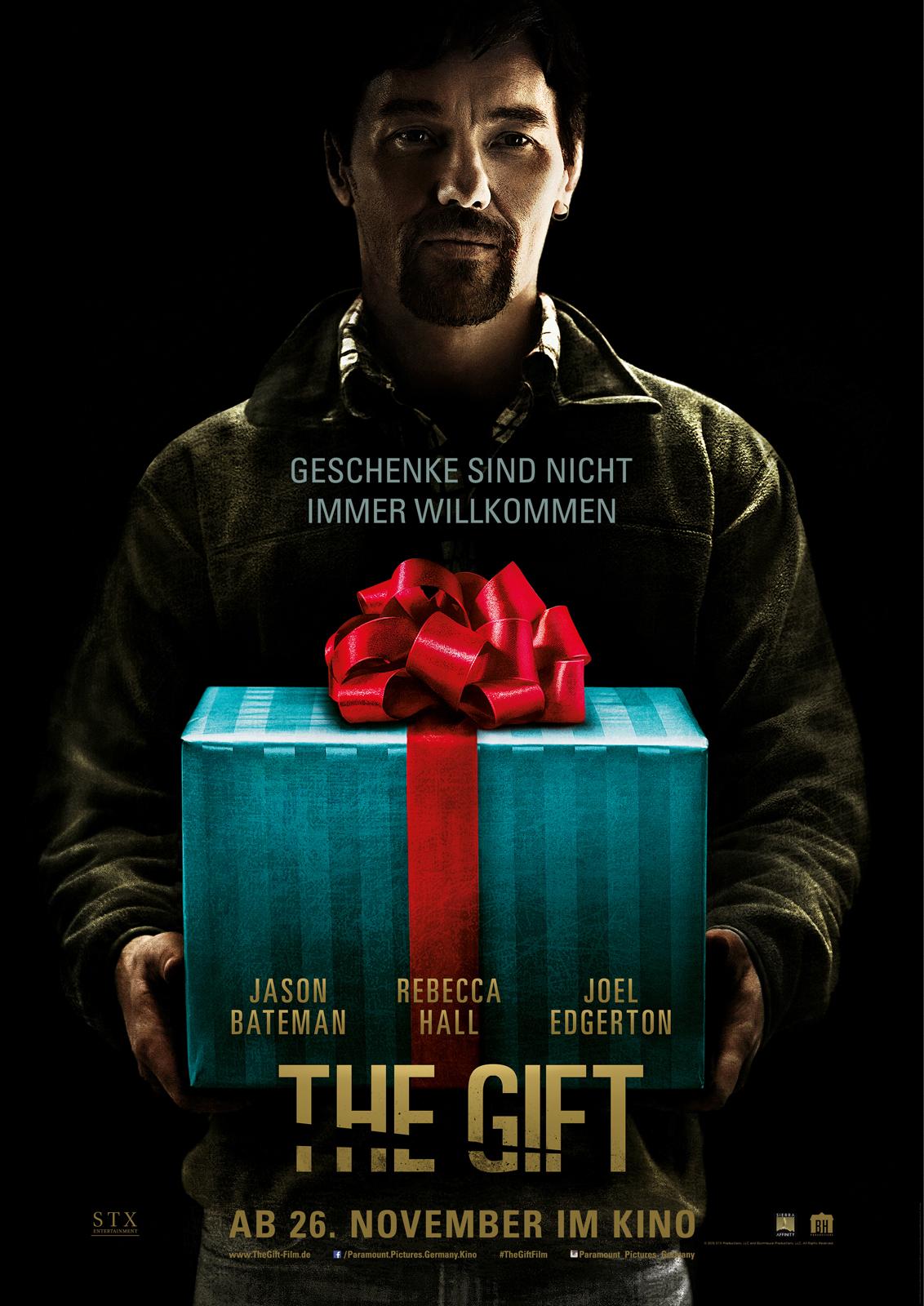Filme Wie The Gift