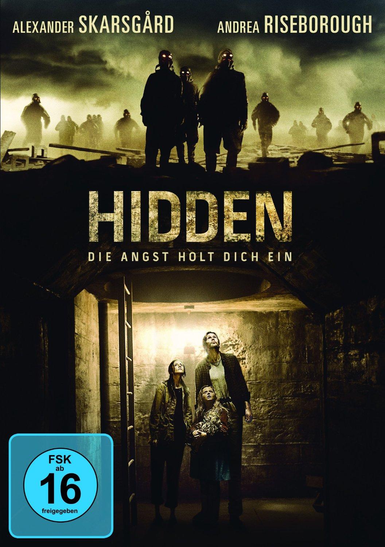 Hidden Die Angst Holt Dich Ein