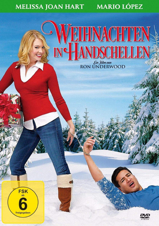 weihnachten in handschellen film 2007
