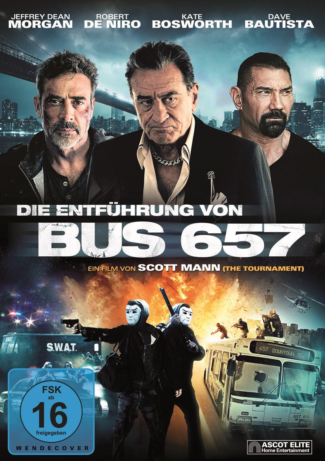 Die Entf 252 Hrung Von Bus 657 Film 2015 Filmstarts De