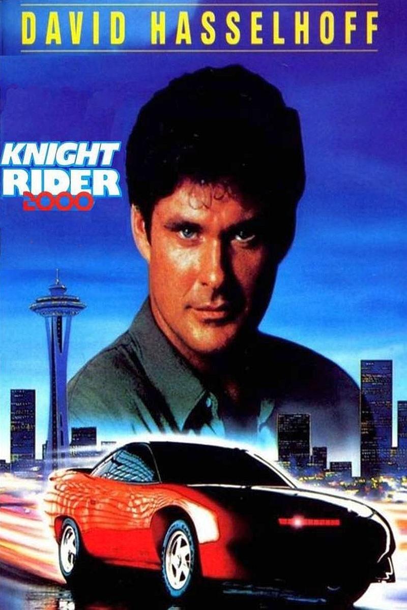 Knight Rider Besetzung