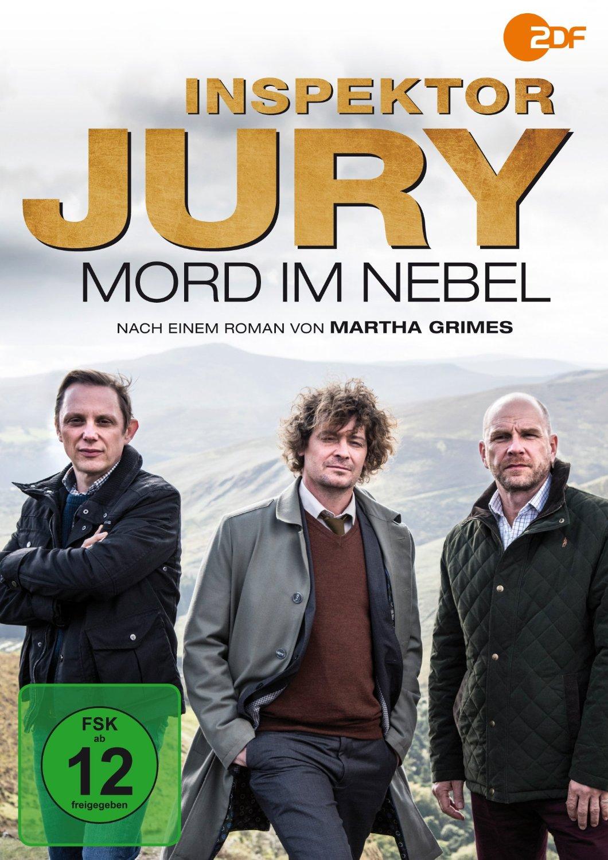 Inspektor Jury Film