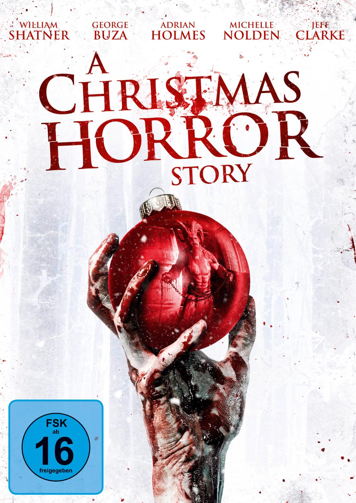A Christmas Horror Story - Film 2015 - FILMSTARTS.de