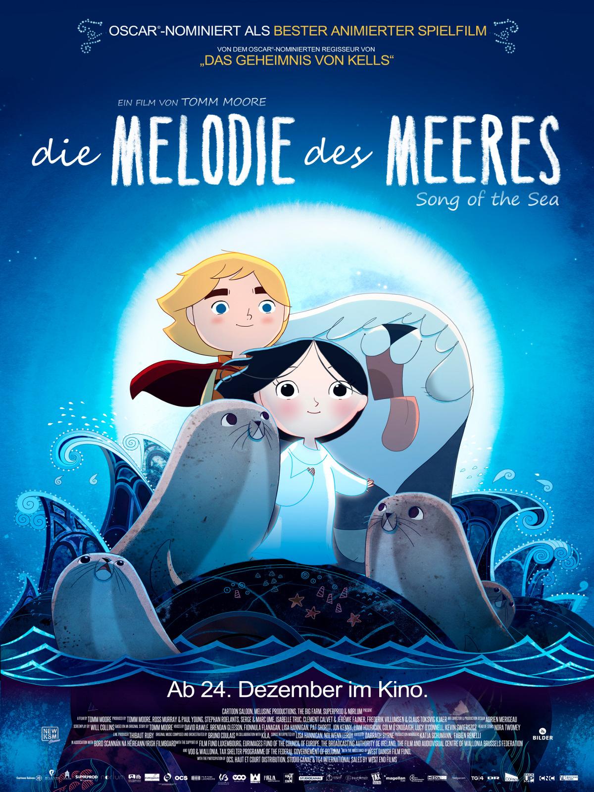 Die Melodie Des Meeres Stream