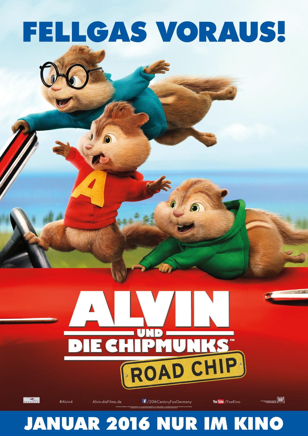 Chips (Film) Besetzung