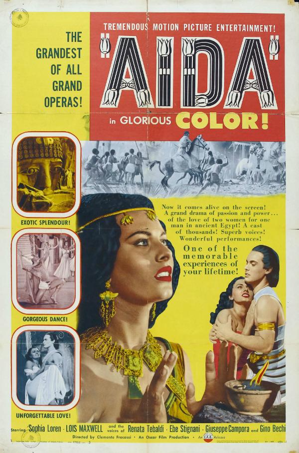 Aida Film