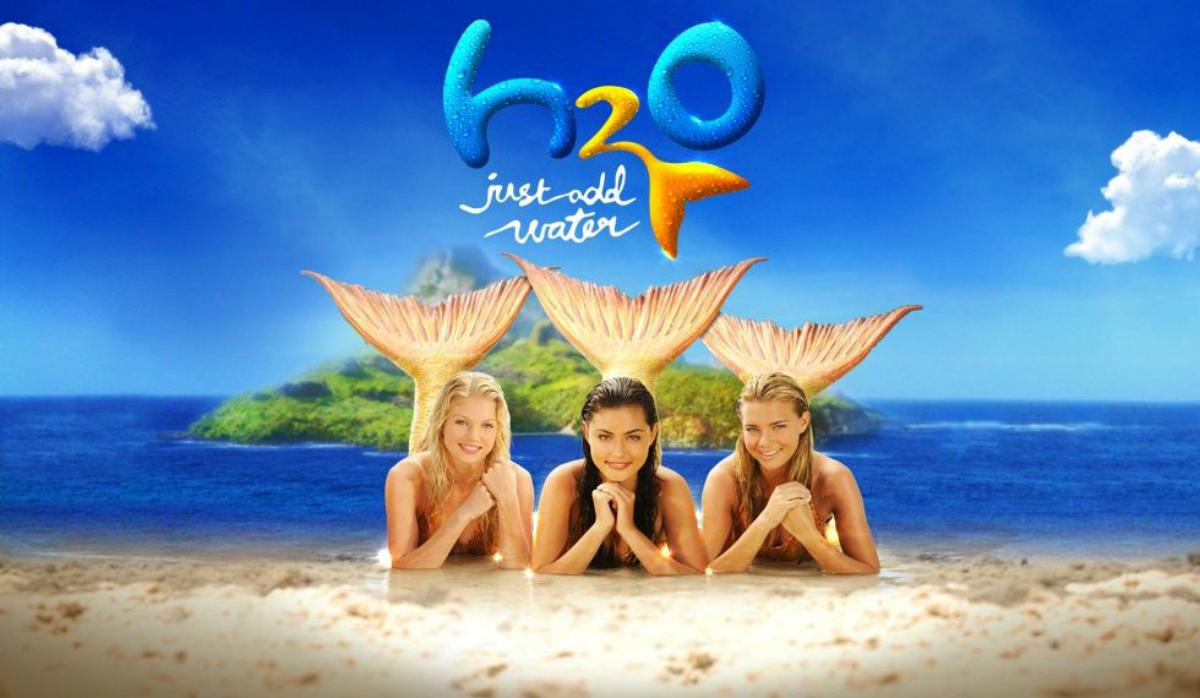 H2o Pl�Tzlich Meerjungfrau Serien Stream