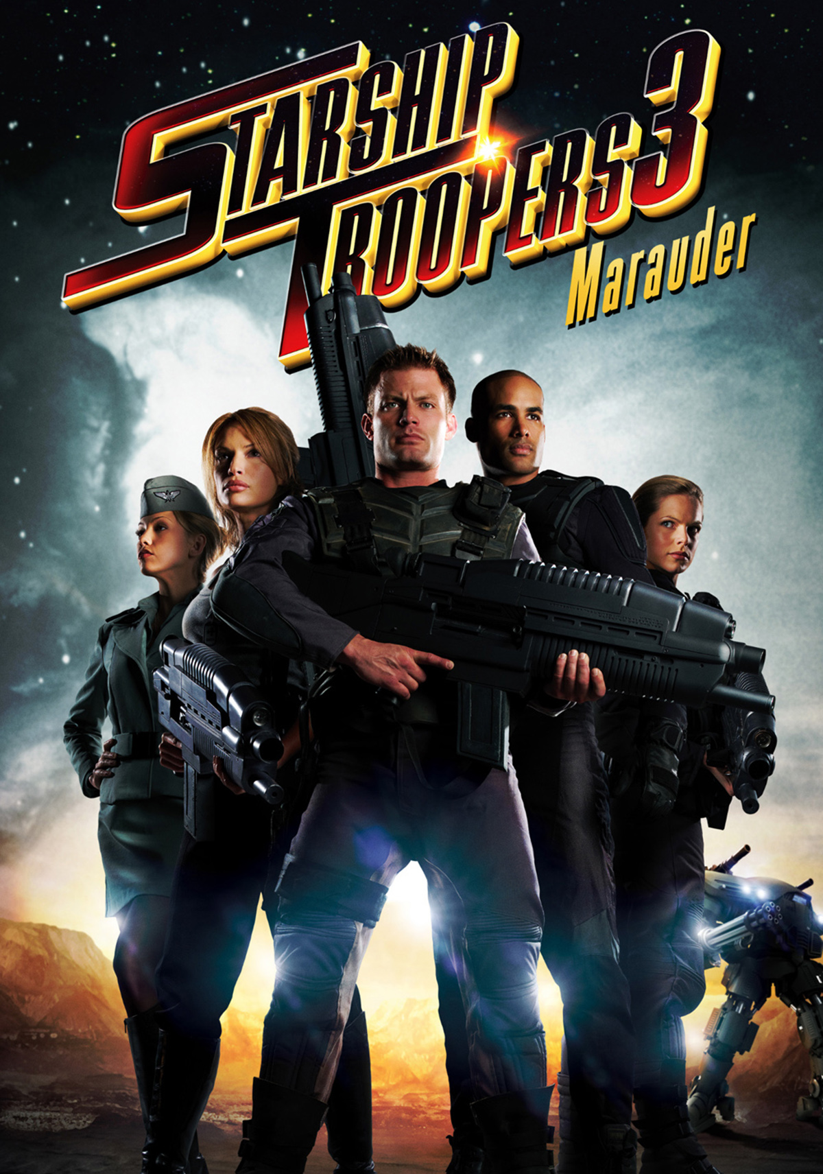 Bild von Starship Troopers 3: Marauder - Bild 50 auf 59