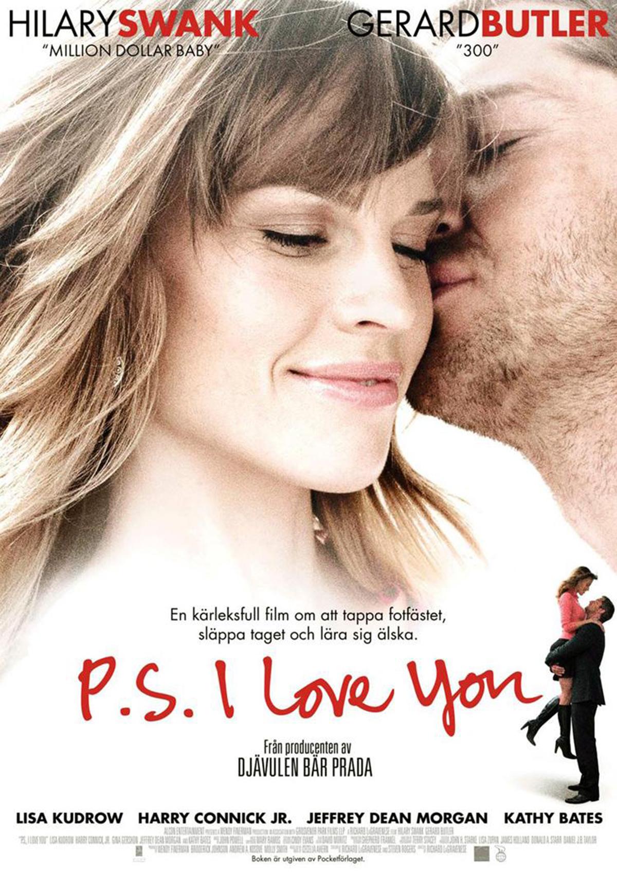 Ps Ich Liebe Dich Trailer