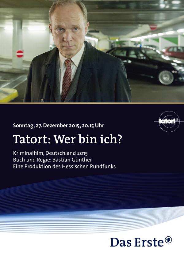 Tatort Wer Bin Ich Kritik