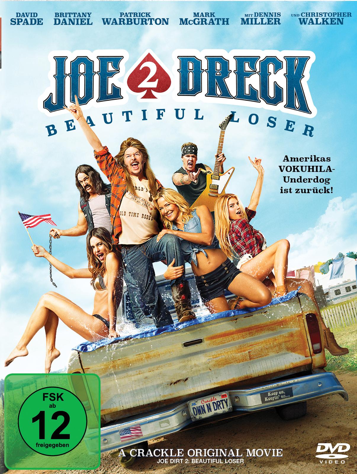 Joe Dreck 2 Stream