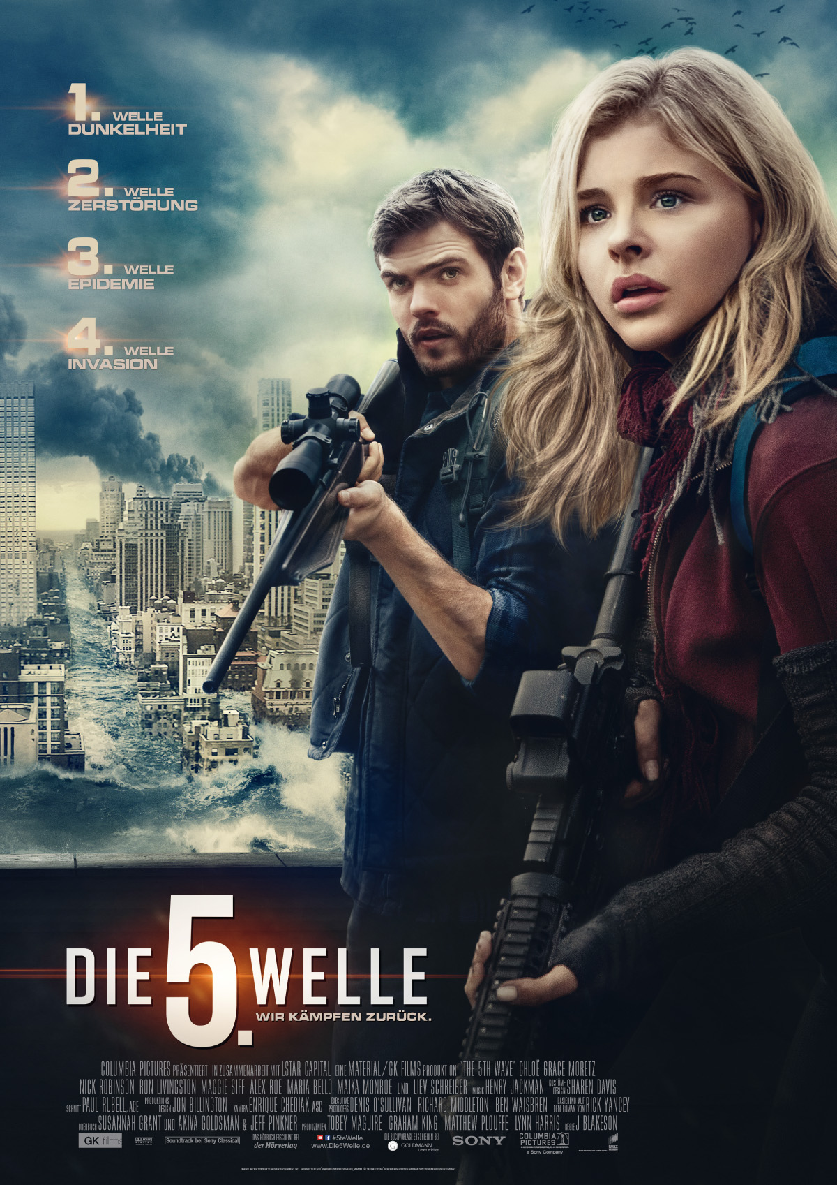 die 5. welle film