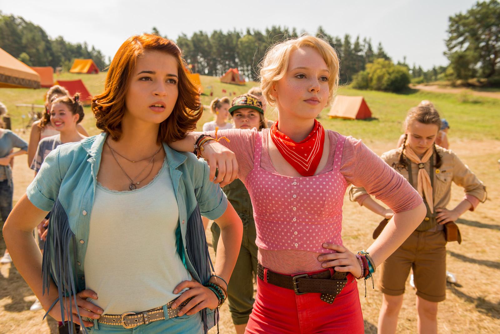 Bibi Und Tina Mädchen Gegen Jungs Streamcloud