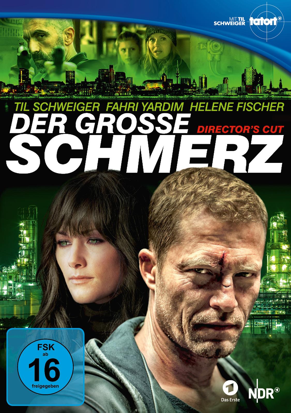 Tatort Der Große Schmerz