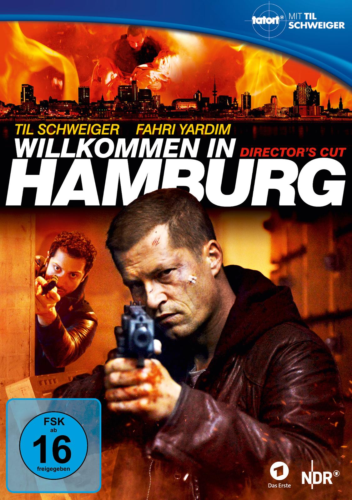 Tatort Willkommen In Hamburg