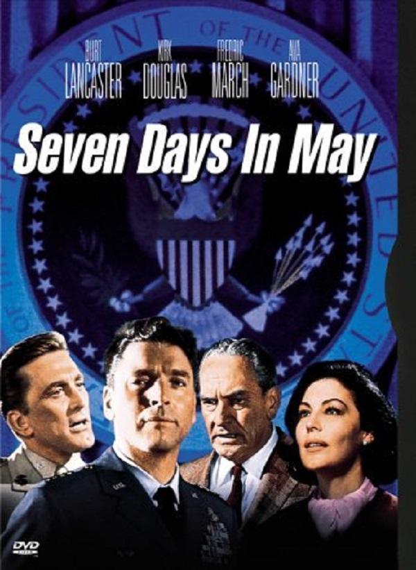 Sieben Tage Im Mai
