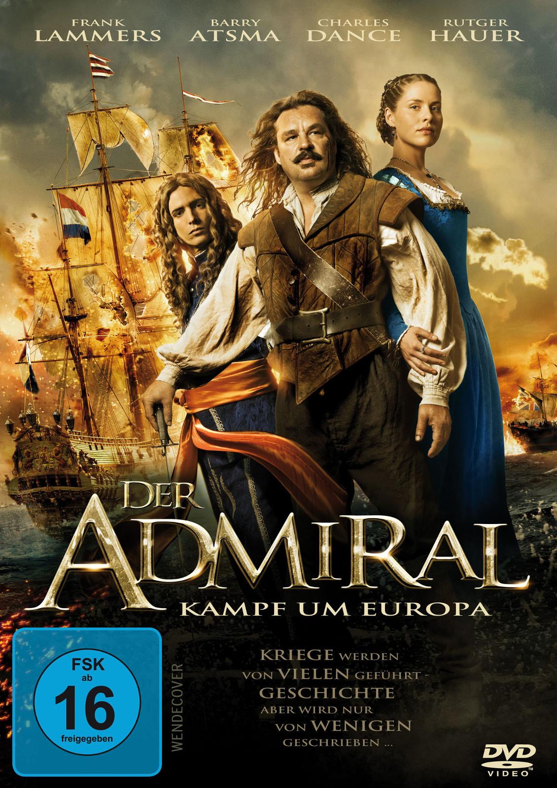 Der Admiral Stream