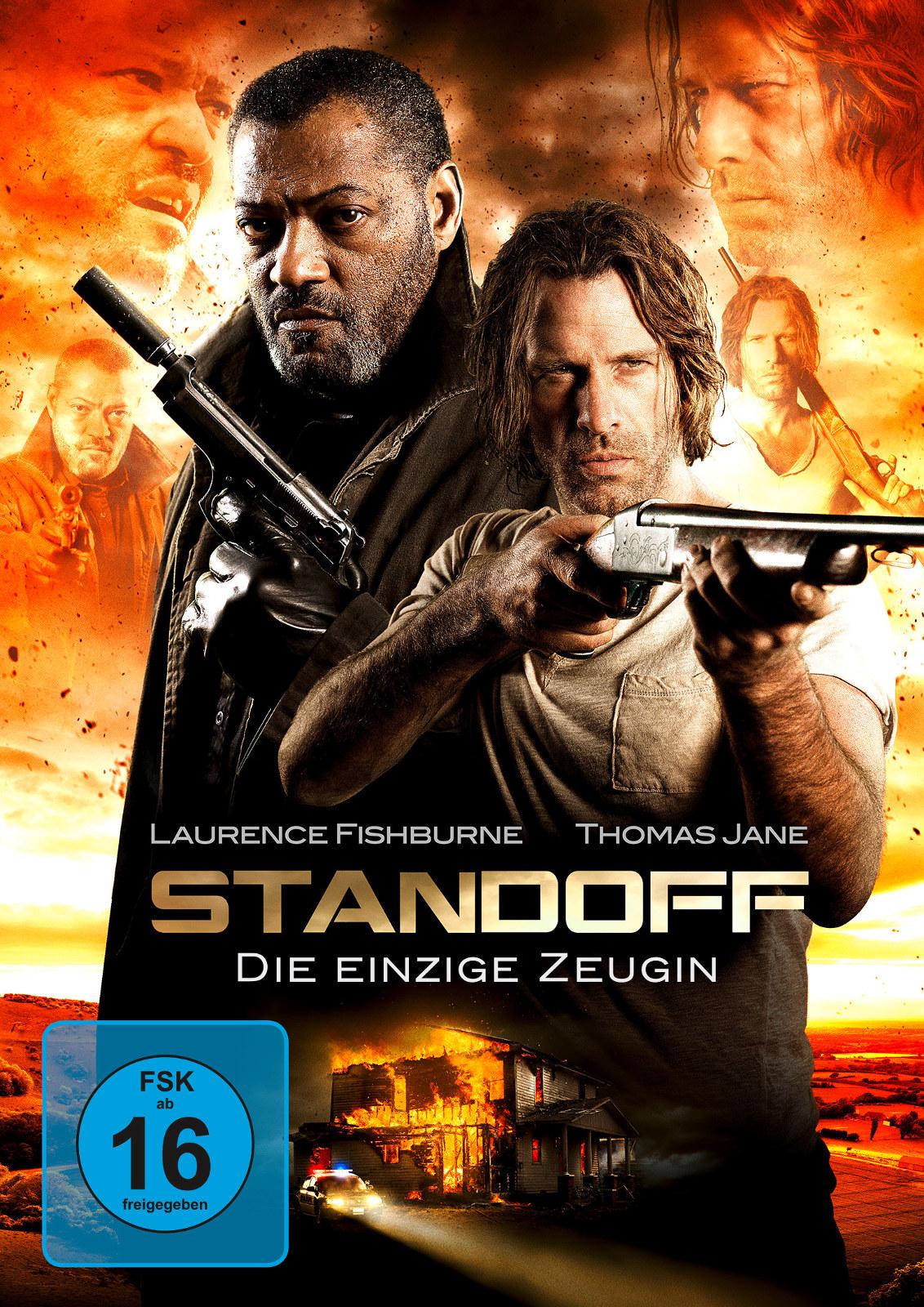 standoff film