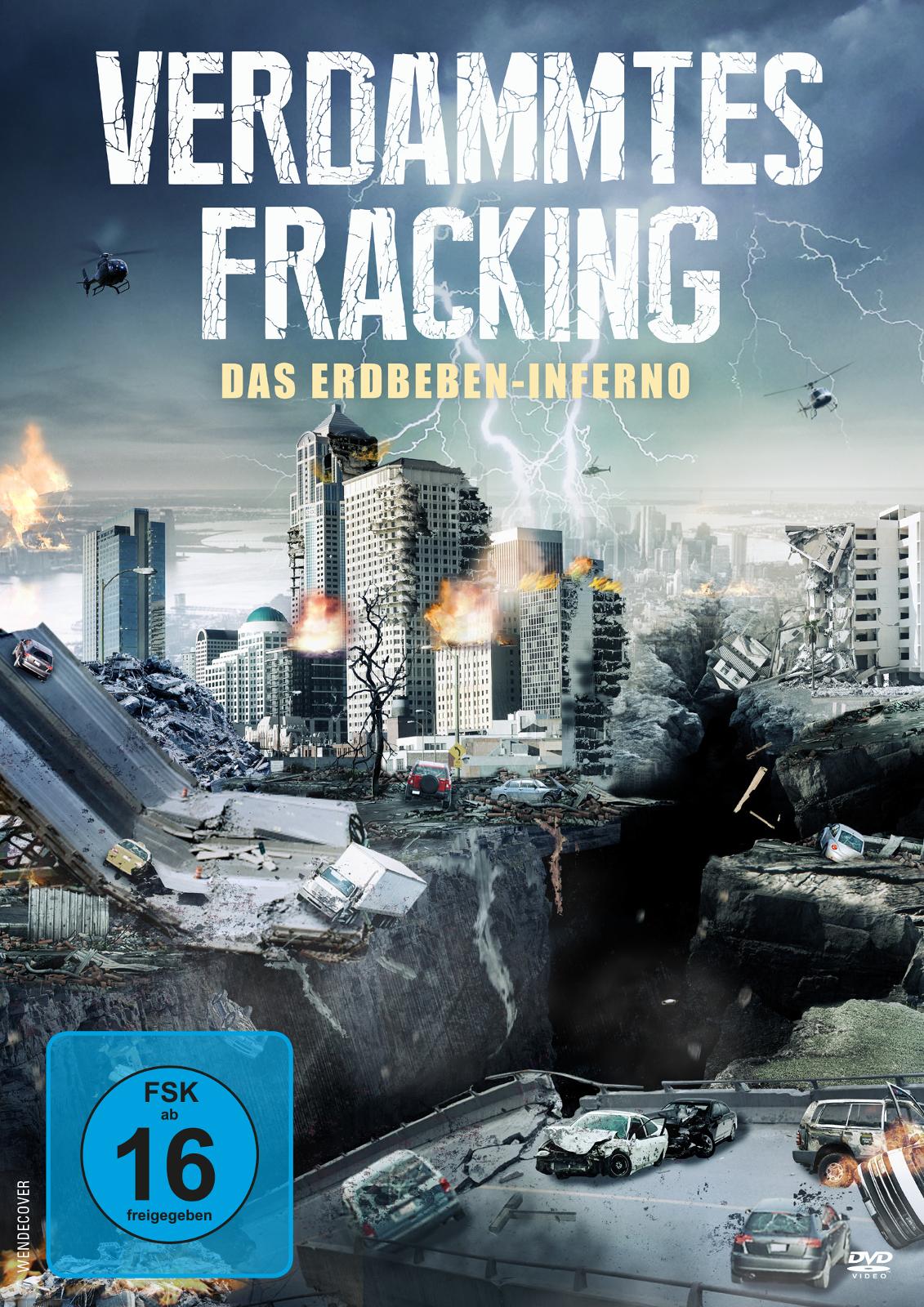 Filme Mit Naturkatastrophen