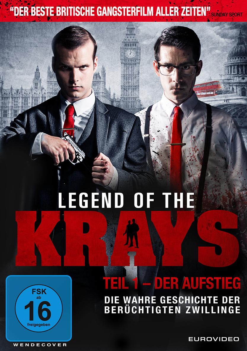 Legend Of The Krays Teil 2