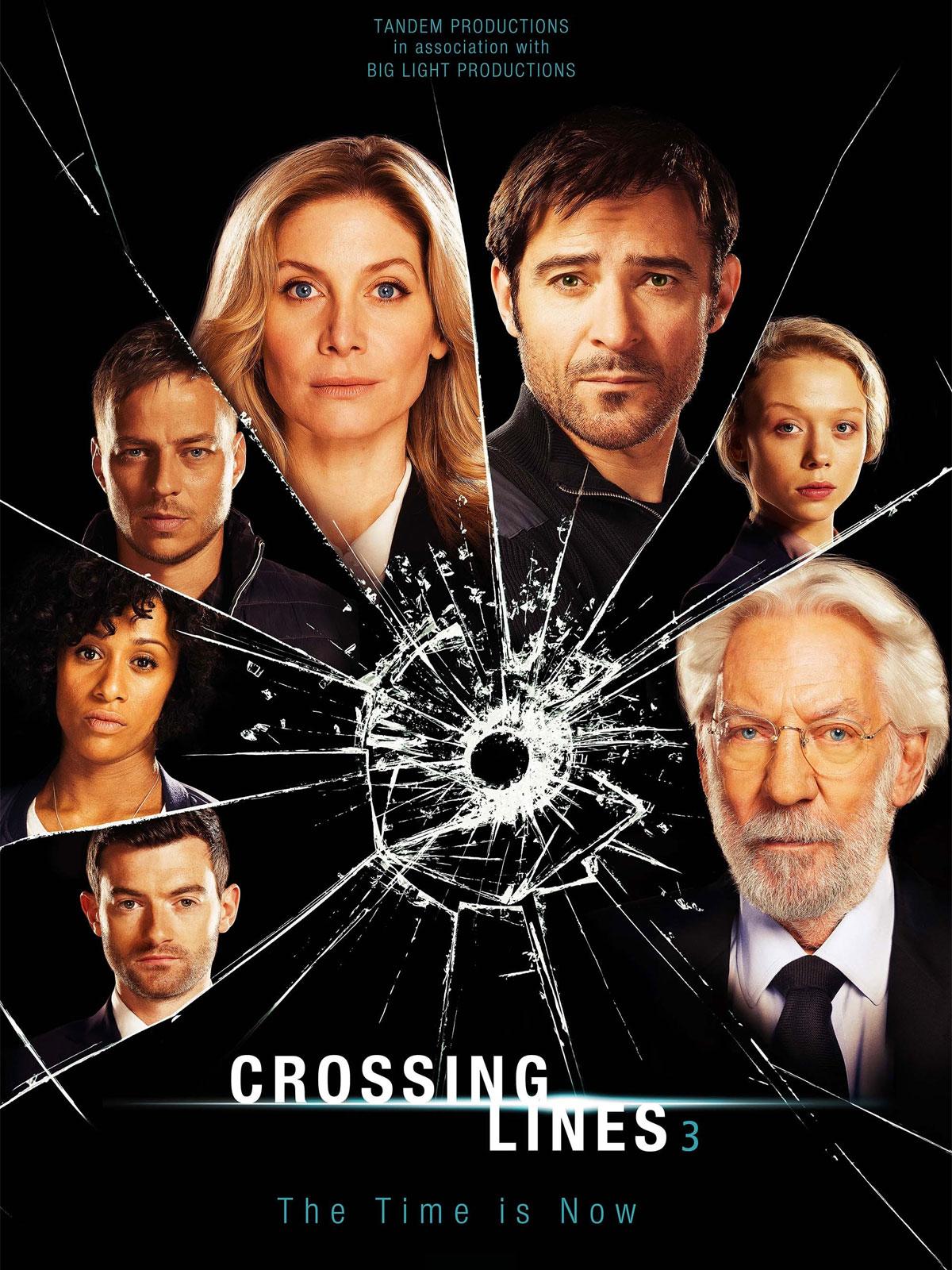 Crossing Lines Besetzung