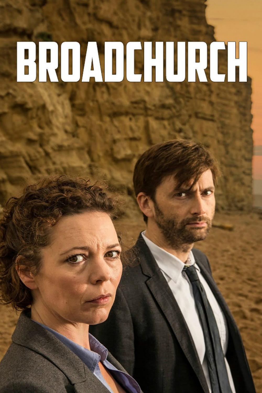 Broadchurch Staffel 3 Besetzung