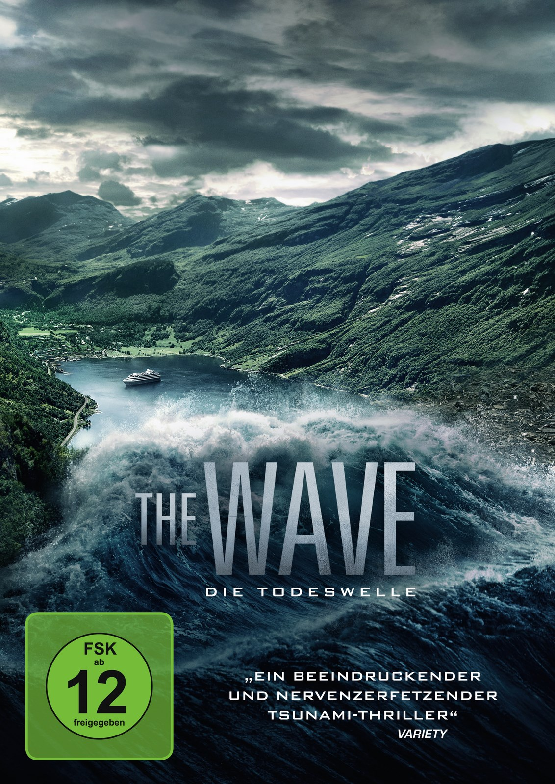 The Wave Die Todeswelle