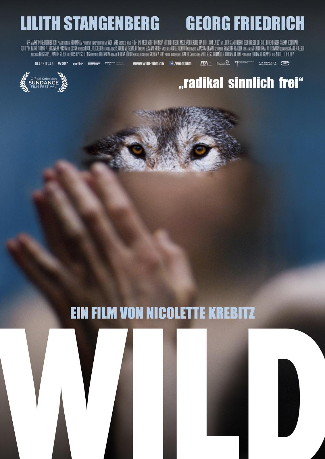 filmed wild