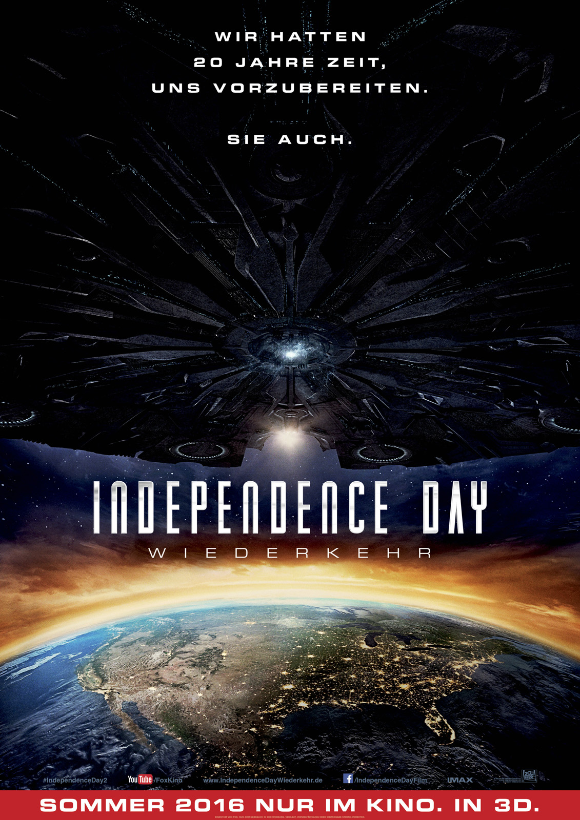Independence Day 2 Stream Deutsch Movie4k