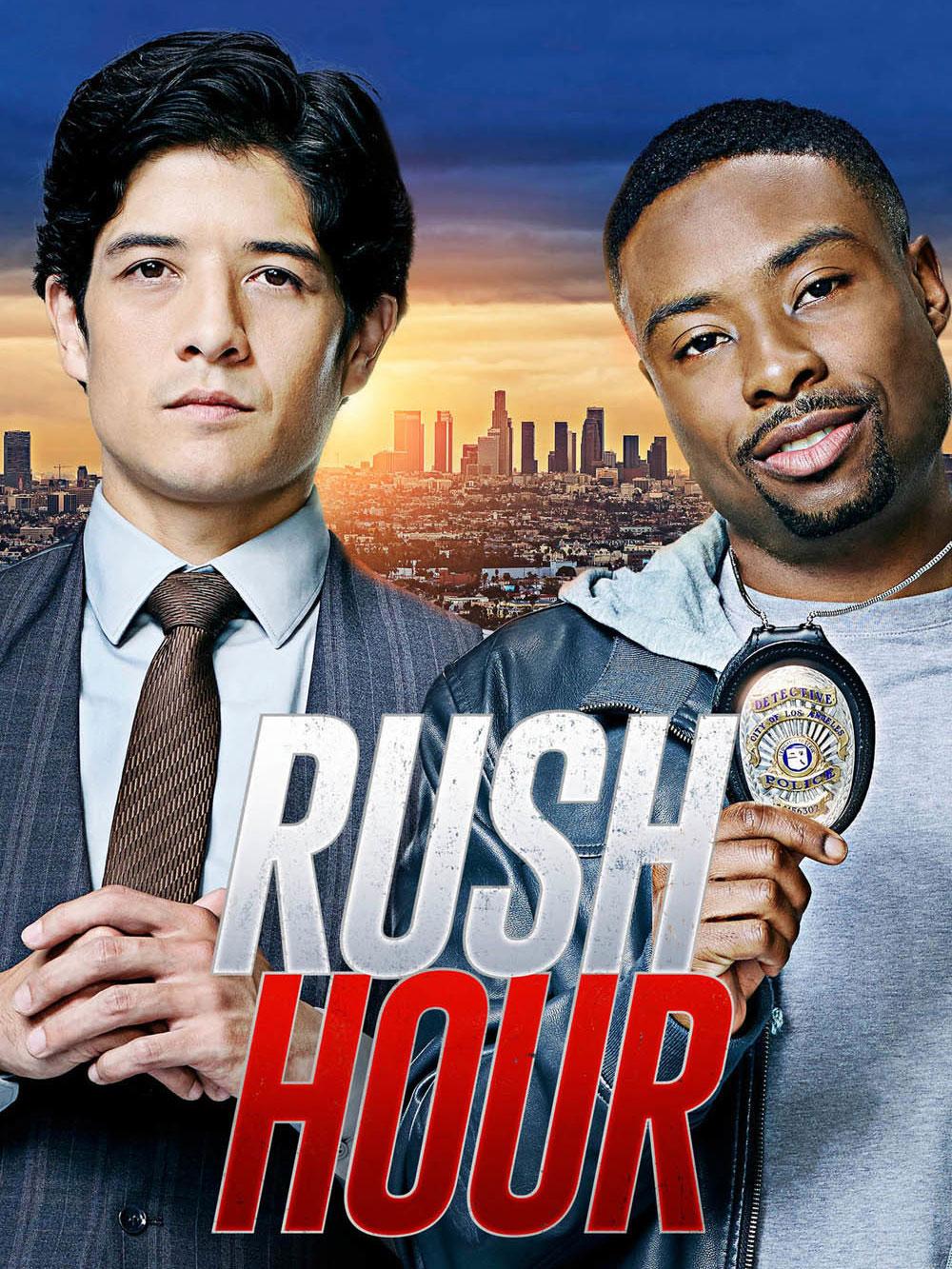 Serie Rush