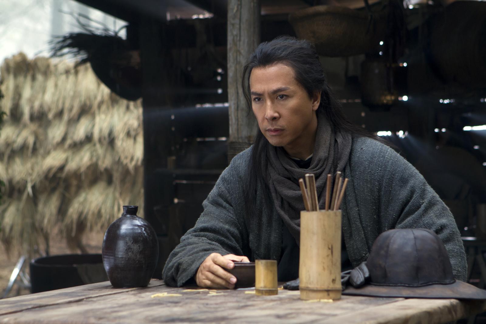 Dragon Donnie Yen