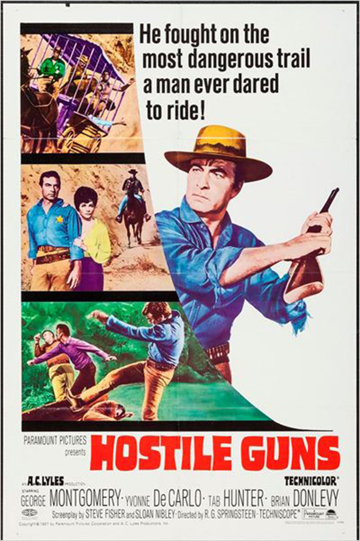 Texas Desperados Film 1967 Filmstarts De