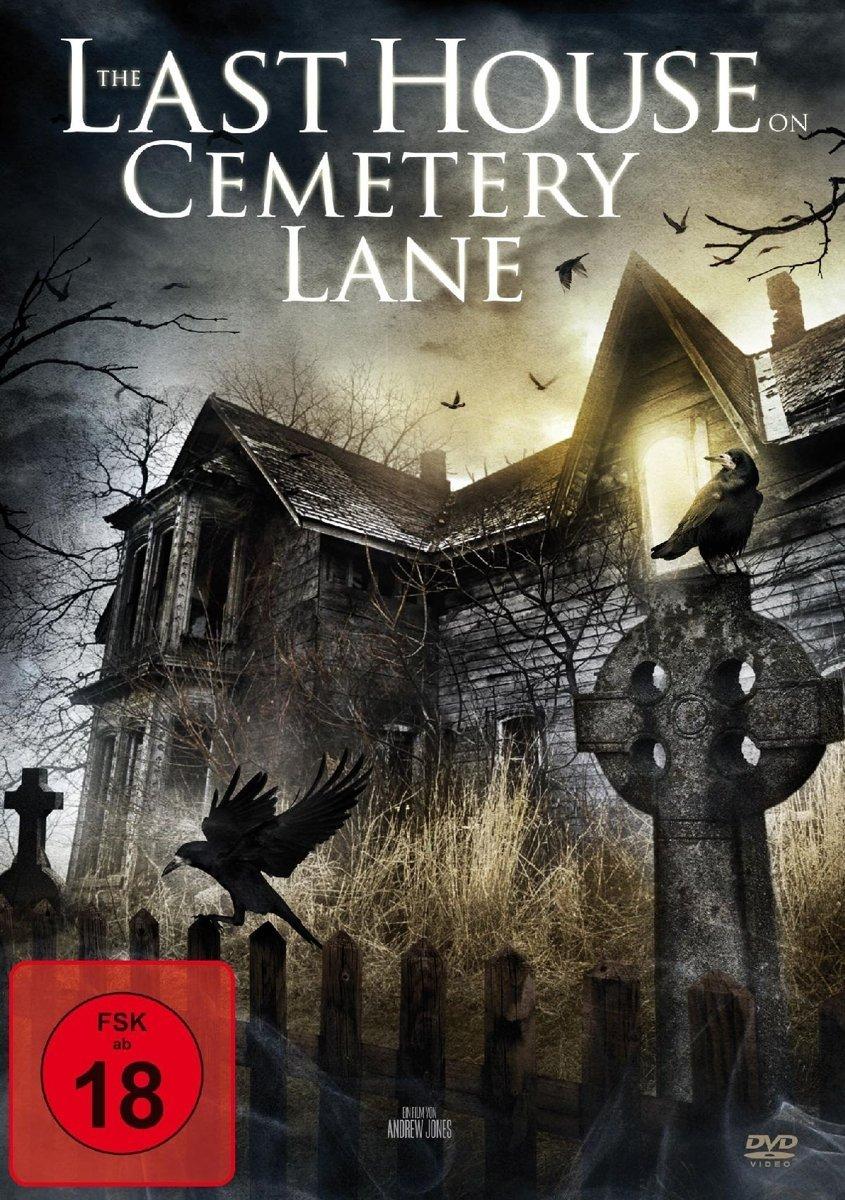 The Last House On Cemetery Lane Stream Deutsch