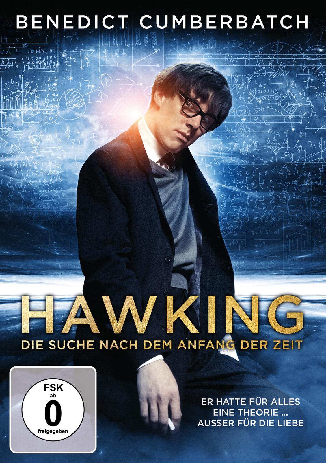 Hawking – Die Suche Nach Dem Anfang Der Zeit