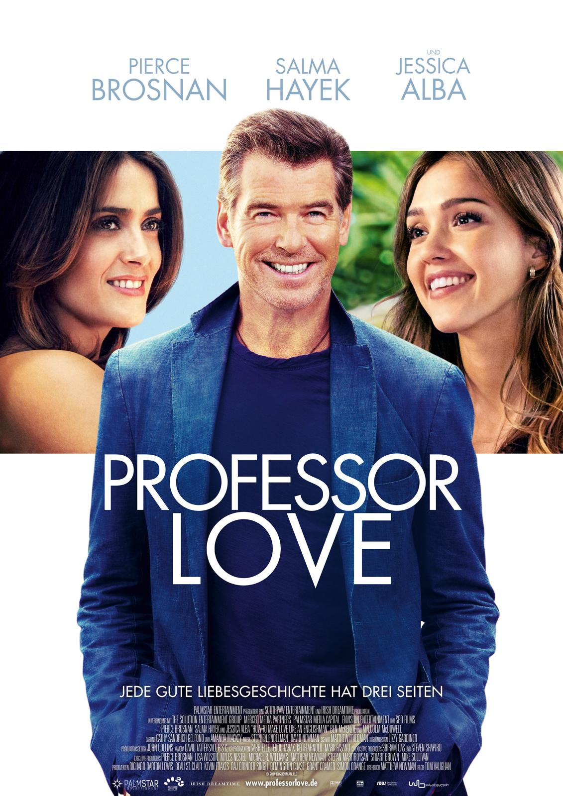 Professor Love Kinox