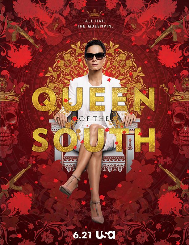 Queen Of The South Besetzung