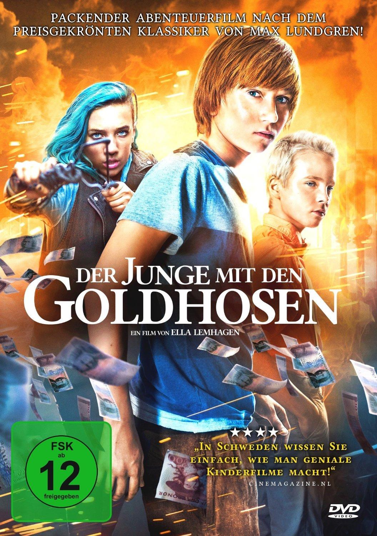 Der Junge Mit Den Goldhosen Bilder Und Fotos Filmstarts De