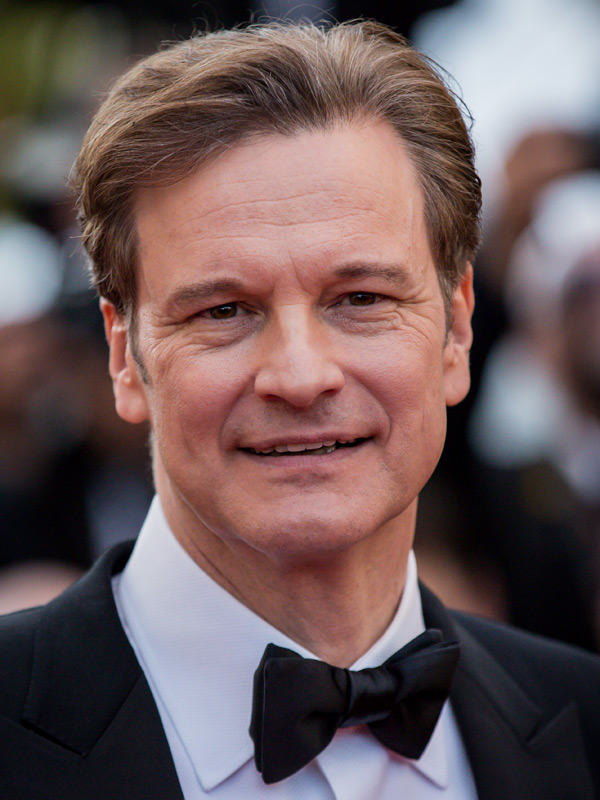 News zu Colin Firth - ...