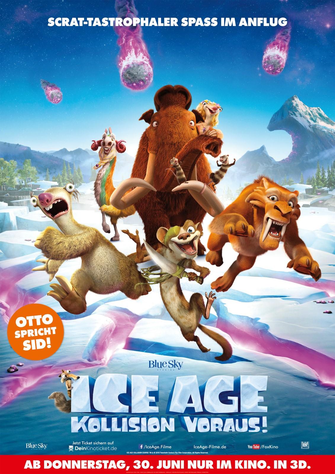 Bilder Von Ice Age
