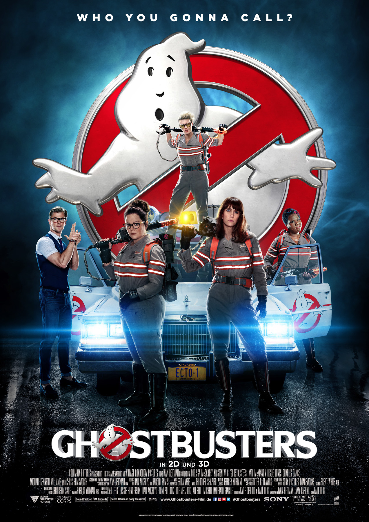 Ghostbusters 1 Ganzer Film Deutsch