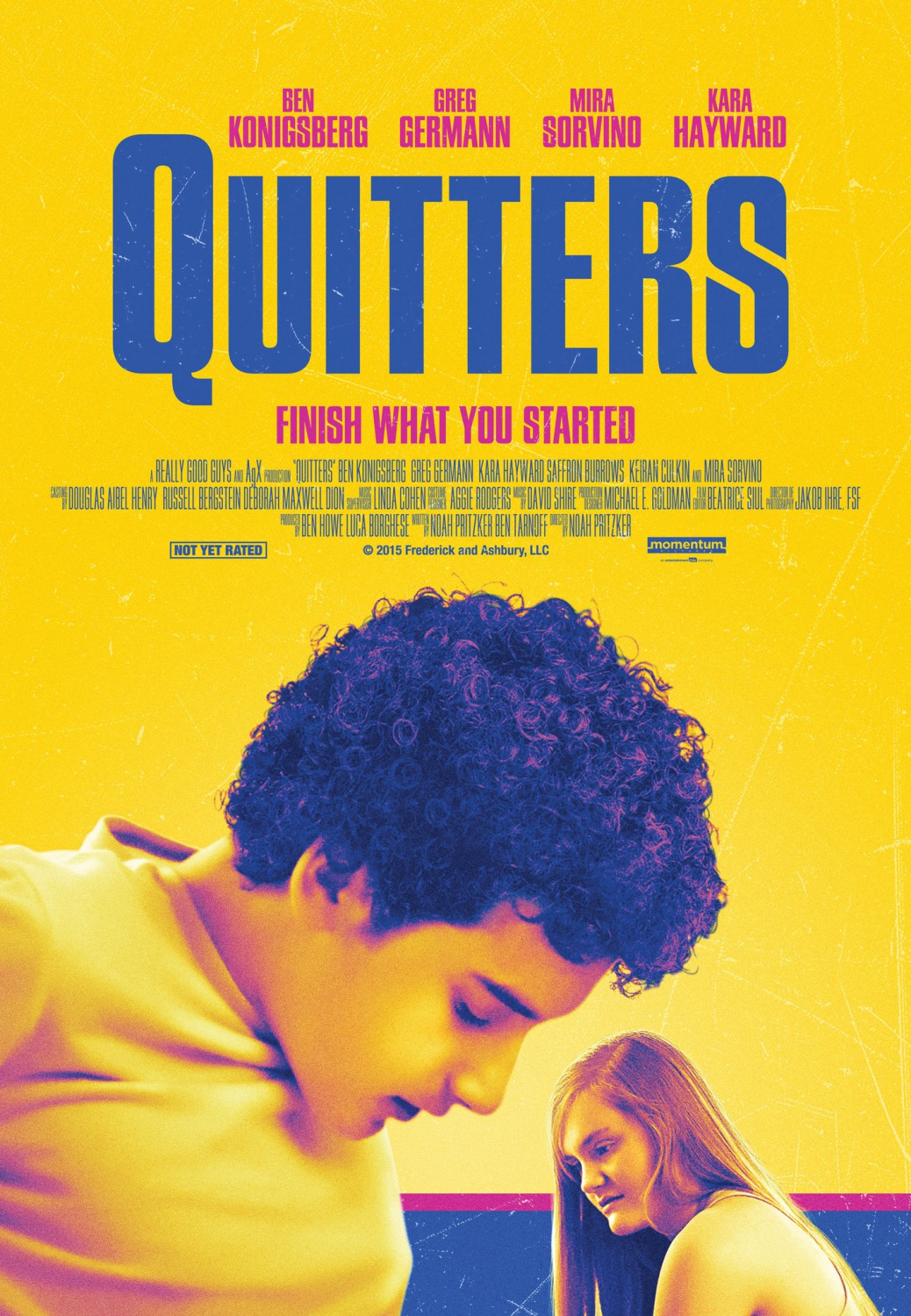 Filme Rayman for quitters - film 2015 - filmstarts.de