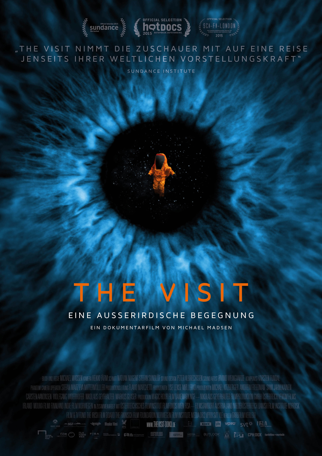 The Visit Filmstarts