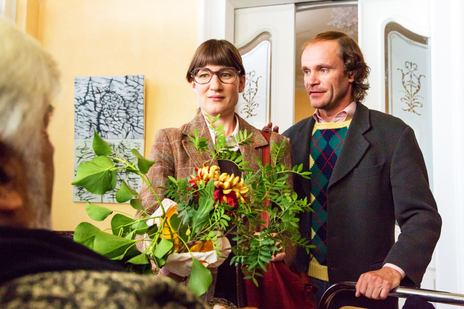 Schubert In Love 2016 FILMSTARTS