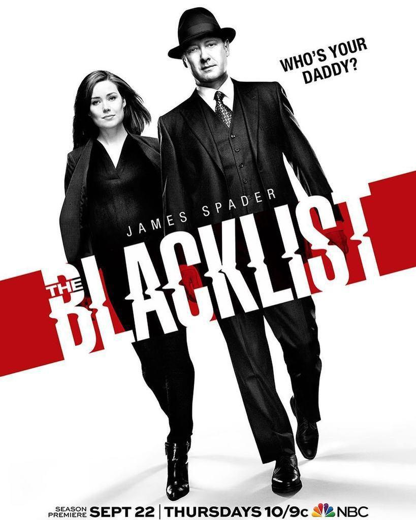The Blacklist Staffel 3 Amazon