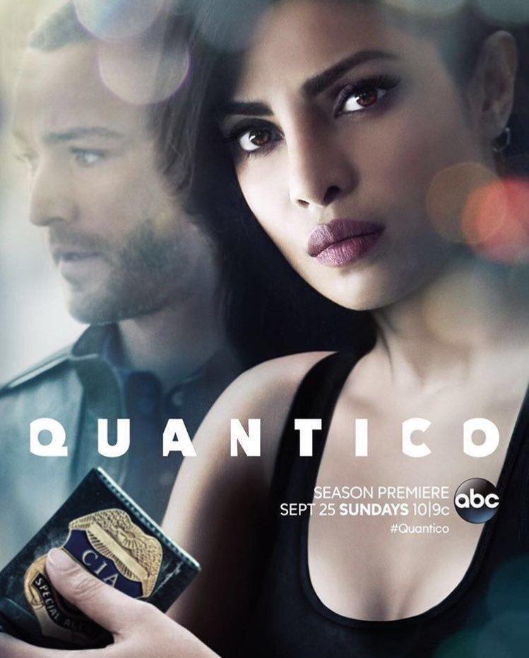 Quantico Staffel 2 Sendetermine