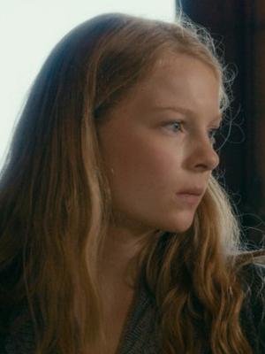 Stephanie Amarell - FILMSTARTS.de